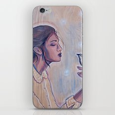 The Mockingbird iPhone Skin