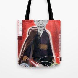 Great Stars - Sergei Rachmaninow V1 Tote Bag