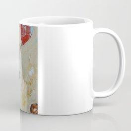 Icons of Hurt Coffee Mug
