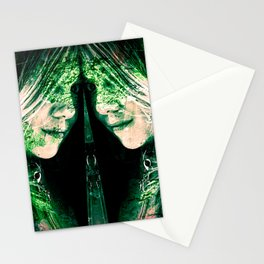 Connected II Stationery Cards