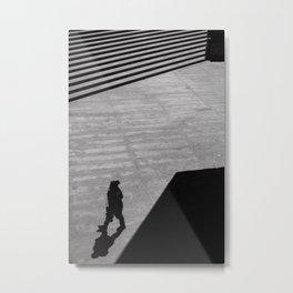 Reforma Metal Print