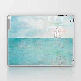 Boat (variation) Laptop & iPad Skin