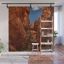 Bryce_Canyon National_Park - 4 Wall Mural