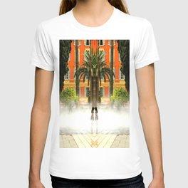Mirror Massena T-shirt