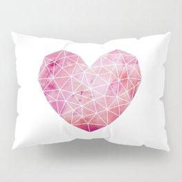 Heart No.1 Pillow Sham
