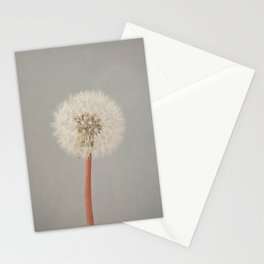 The Passing of Time Stationery Cards