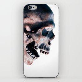 Azazel iPhone Skin