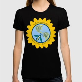 Save Bees, Bee a Keeper T-shirt
