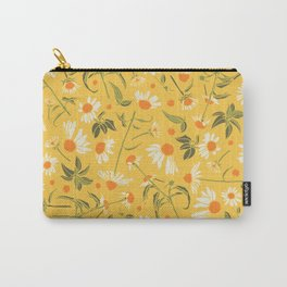 Daisy Days Carry-All Pouch
