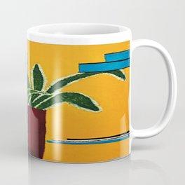 Arizona Heat Coffee Mug