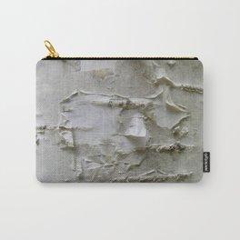 Birch Bark Carry-All Pouch