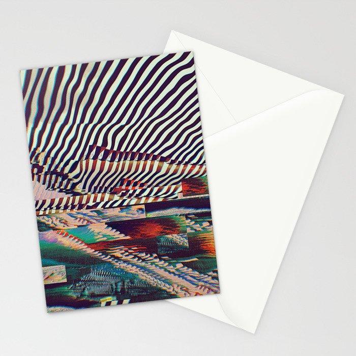 AUGMR Stationery Cards