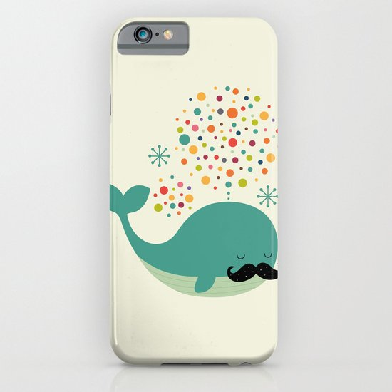 Firewhale iPhone & iPod Case