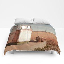 Desert Gas Comforters