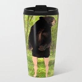 Bearman Travel Mug