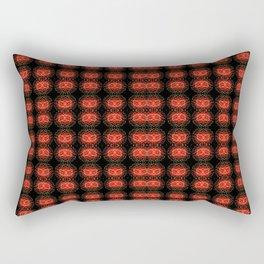 nightride #6 Rectangular Pillow