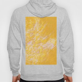 Embrace Sunshine - Minimal Abstraction Hoody
