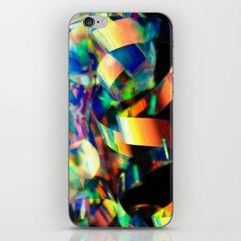 Iridescence iPhone Skin
