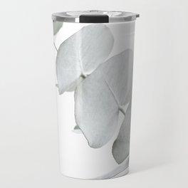 EUCALYPTUS WHITE 3 Travel Mug