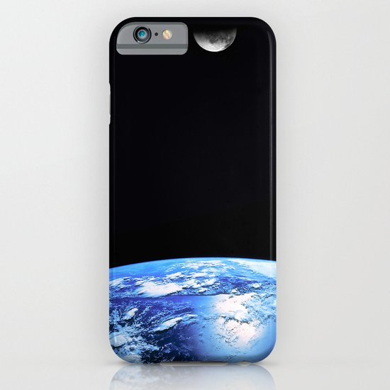 Galactic iPhone & iPod Case