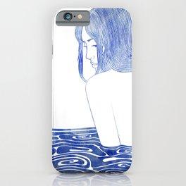 Nereid XL iPhone Case
