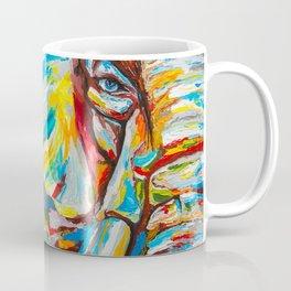 Elephant's eye Coffee Mug