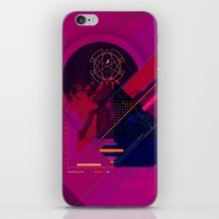 medical iPhone & iPod Skins featuring Occult Medical Treatment by Largetosti