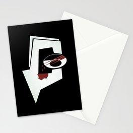 Debaser Stationery Cards