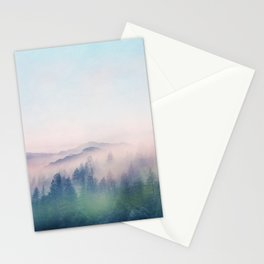 Pastel vibes 62 Stationery Cards