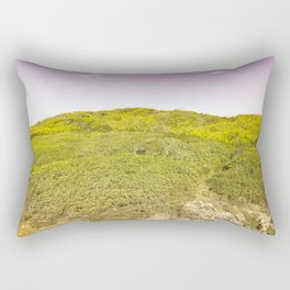 Wild Nature Rectangular Pillow