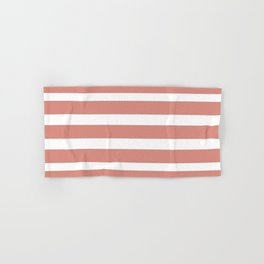 Simply Stripes Hand & Bath Towel