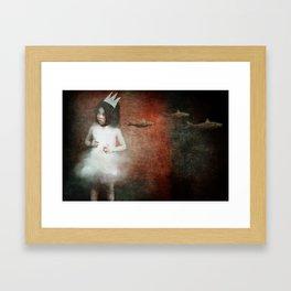 Dance, Dance, Dance Framed Art Print