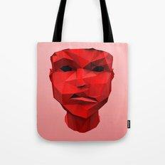 Expression D Tote Bag