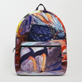 First World Problems Backpack