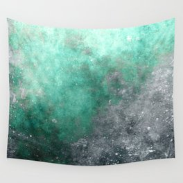 Abstract X Wall Tapestry