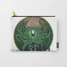 Eye of Cthulhu Carry-All Pouch