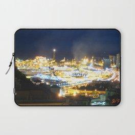 Porto di Genova Laptop Sleeve