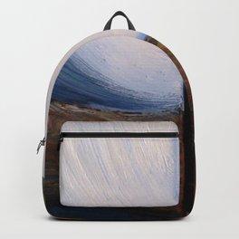 Autumn Owl Backpack