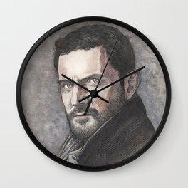 John Proctor I Wall Clock