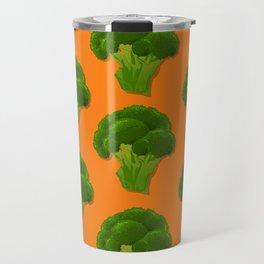 FOREVER Broccoli Travel Mug