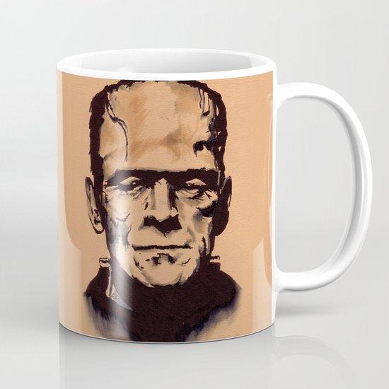 The Monster Mug