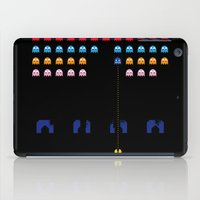 spaceman iPad Cases featuring Spaceman by Greg-guillemin