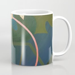 The Depths Coffee Mug
