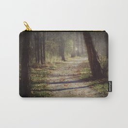 Wicked Woods Carry-All Pouch