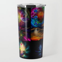 Collected Works Travel Mug