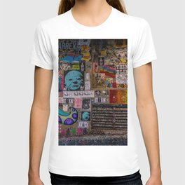 Post Alley T-shirt