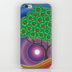 Ode to Harvest iPhone & iPod Skin