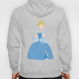 Cinderella  Hoody