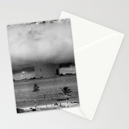 Nuclear Weapon Test - Bikini Atoll Stationery Cards