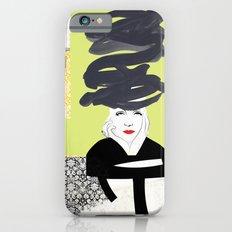 Greta iPhone 6s Slim Case